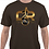Thumbnail: C2R Music Group Logo Short Sleeve Tee