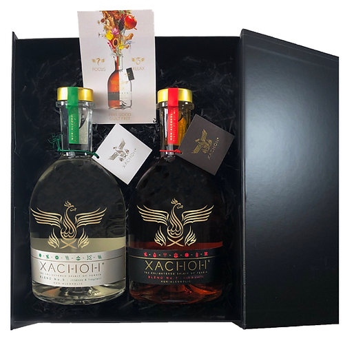 The Gift Collection (70cl)