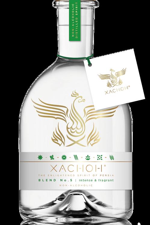 Xachoh Blend No. 5