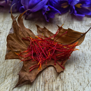 Six health benefits of saffron, the 'Persian Red Gold'