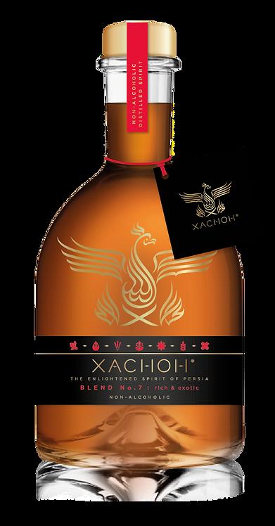 Xachoh Blend No. 7