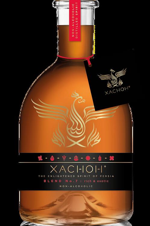 Xachoh Blend No. 7 Non-Alcoholic Spirit