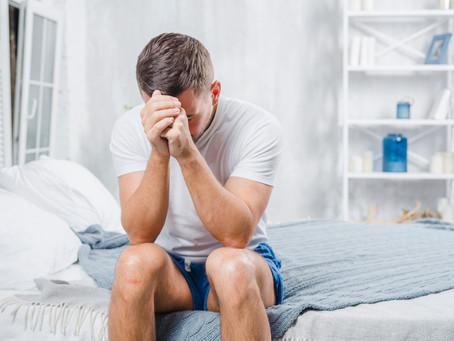 Problemas del hombre en la fertilidad