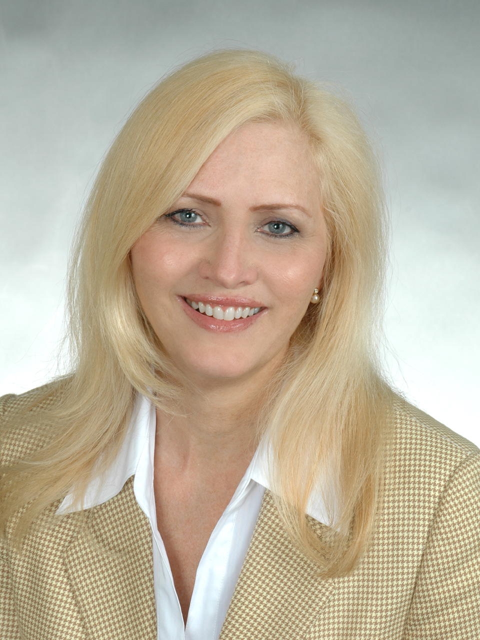 DEBRA TOMARIN - Director of Development