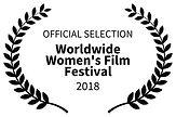 Women's Film Festival Selection Wreath.j