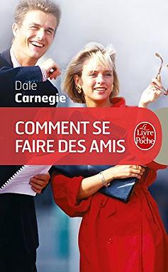 Comment se faire des amis de Dale Carnegie