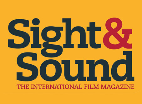 Sight & Sound review: London Film Festival