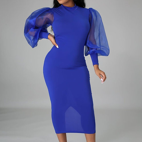 In Your Fellings Dress