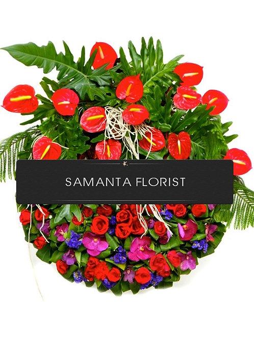 Wreath - 022