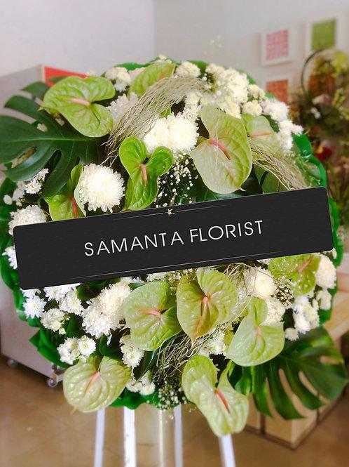 Wreath - 044