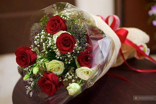 Bouquet - 153