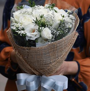 Bouquet - 156