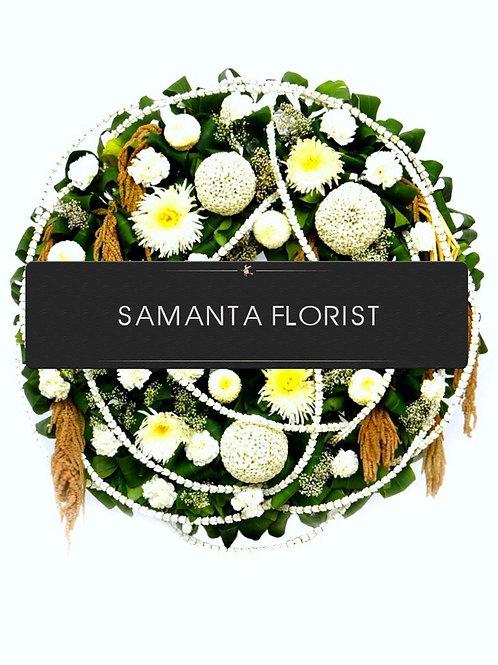 Wreath - 002