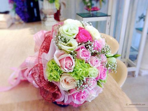 Bouquet - 126