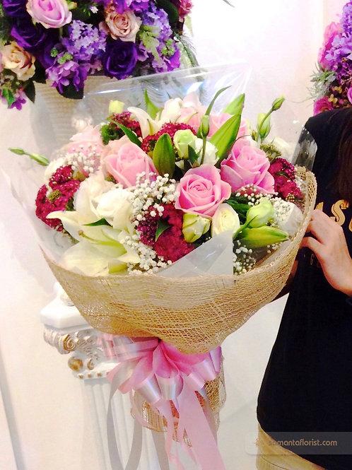 Bouquet - 100