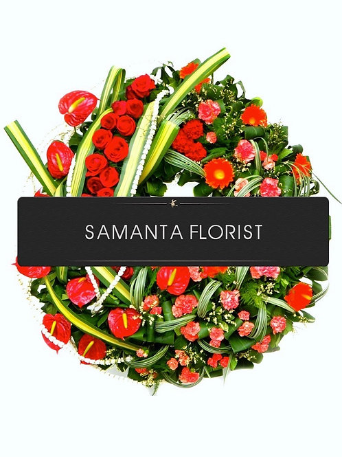 Wreath - 005