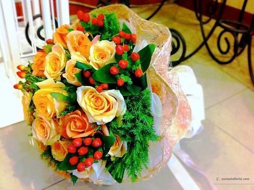 Bouquet - 125