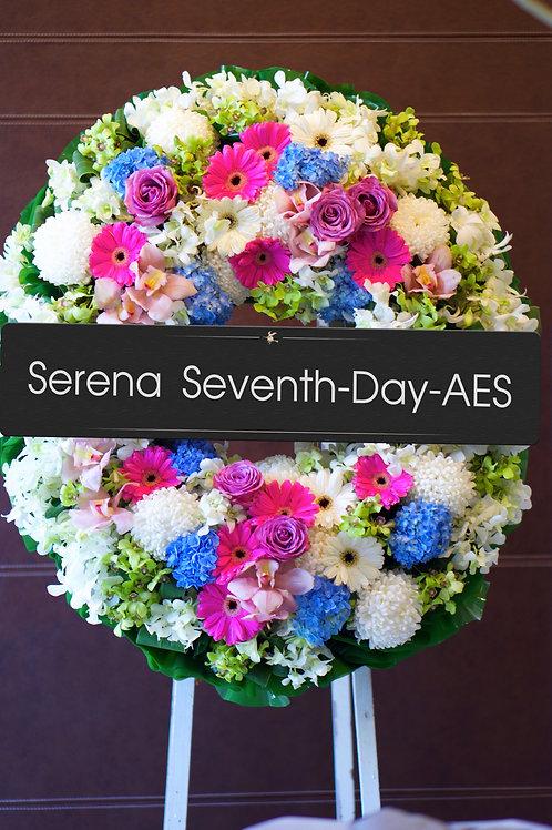 Wreath - 028