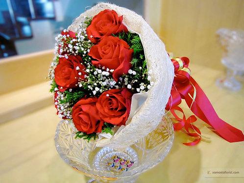 Bouquet - 110
