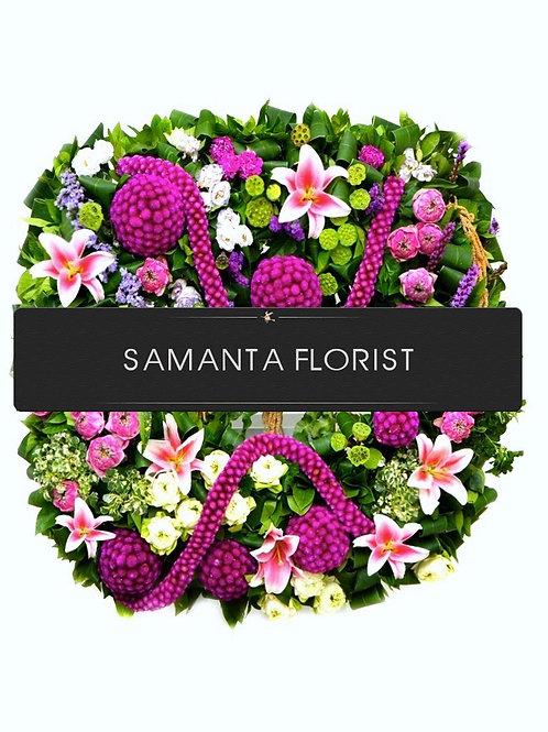 Wreath - 003