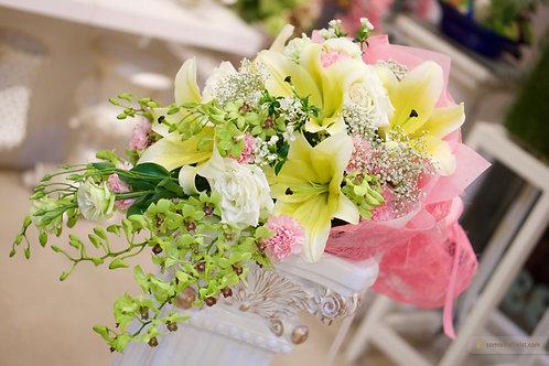 Bouquet - 143
