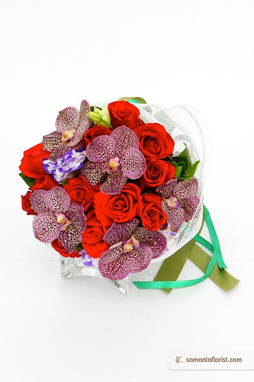 Bouquet - 010