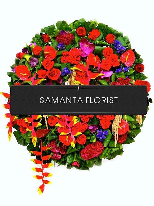 Wreath - 007