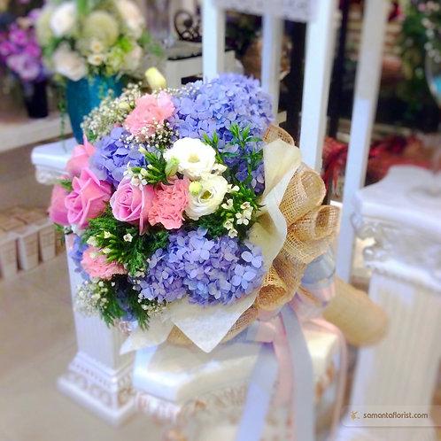 Bouquet - 132