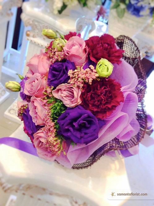 Bouquet - 129