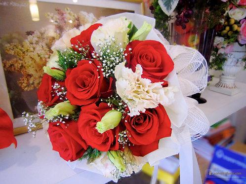 Bouquet - 118