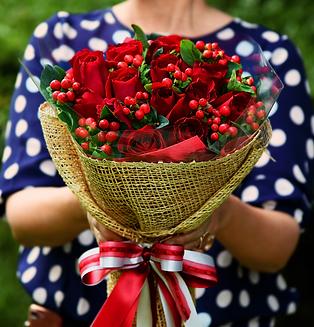 Bouquet - 159