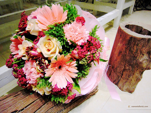 Bouquet - 048