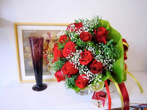 Bouquet - 042