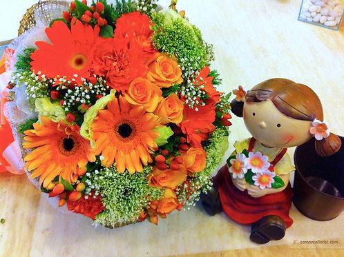 Bouquet - 055