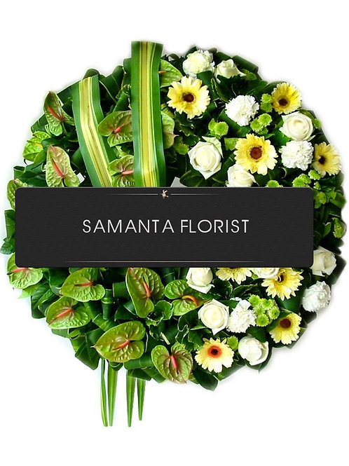 Wreath - 021