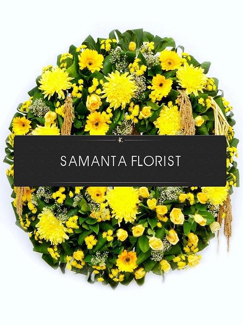 Wreath - 004