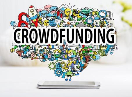 Crowdfunding = El Futuro