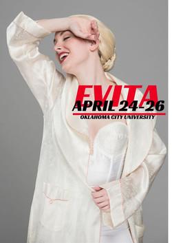 Evita: Oklahoma City University
