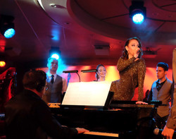 Oceania Cruises - Acoustic Sessions