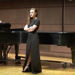 Junior Recital: OCU