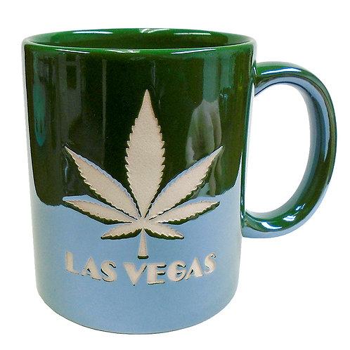 Las Vegas Cannabis Mug