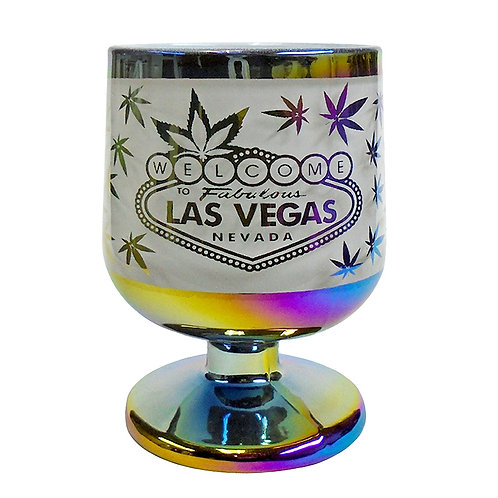 Las Vegas Wine Cup Shot Glass