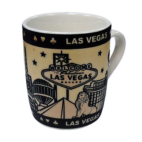 LV Graphic Mini Mug
