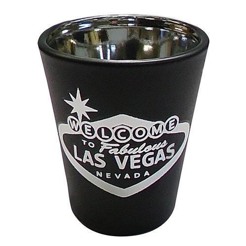 Welcome to Fabulous Las Vegas Nevada Shot Glass