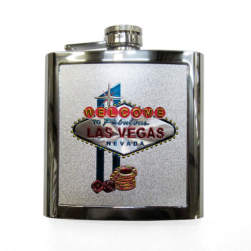 Welcome to LV Silver Flask