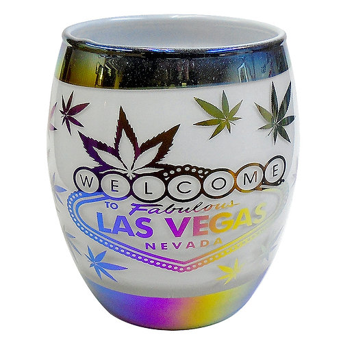 Las Vegas Handle-less Cup