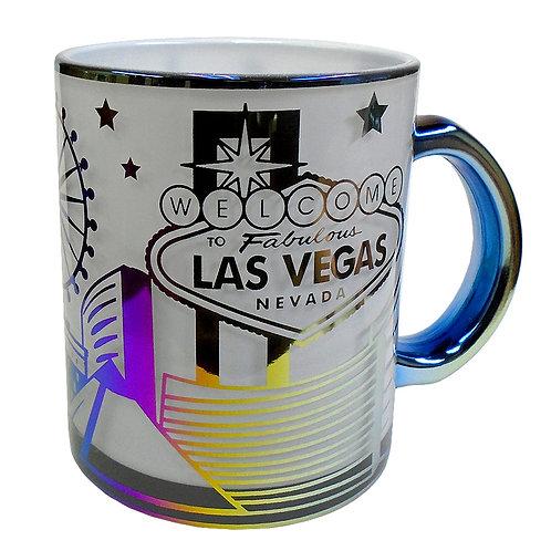 Las Vegas Star Mug