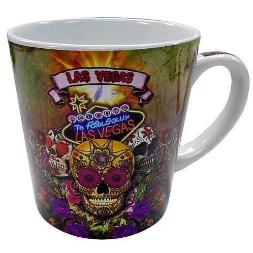LV Day of the Dead Mug