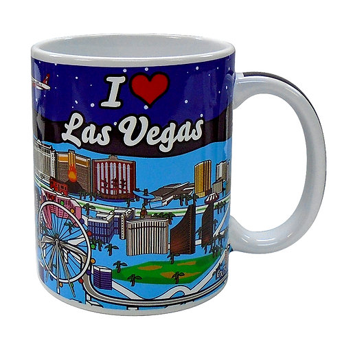 I Heart Las Vegas Cup