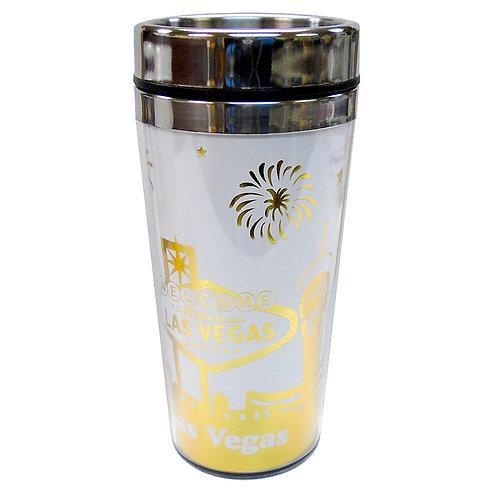 LV Travel Mug
